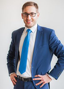dr Maciej Łaga